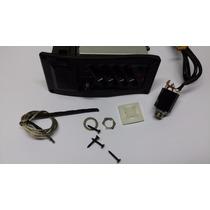 Captador De Violão 4 Bandas Eq-7545r Com Equalizador