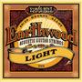 Cordas De Violão Aço Ernie Ball 0.11 Earthwood Light
