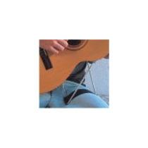 Apoio De Perna P/violão Torelli Ta65
