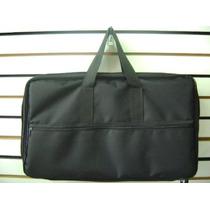 Capa Bag Para Pedaleira Tipo Gt10 Acolchoada