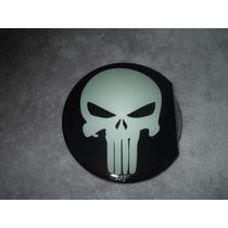 Kit No Feedbackrrp Violão Folk Ou Jumbo Skull+escudo Mogno