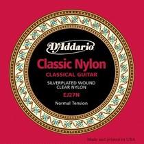 Cordas Violão Nylon Encordoamento D
