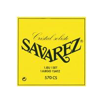 Savarez 570cs Encordoamento Violão Ny T Super Frete Grátis