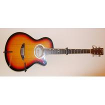 Suporte Horizontal P=para Violão, Guitarra, Baixo Etc.