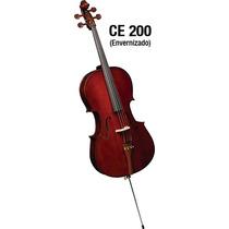 Violoncelo 4/4 Eagle Ce200