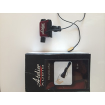 Captador Para Violoncello Acustico Atelier