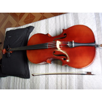 Violoncelo Karl Hofner 3/4 Completo Usado.