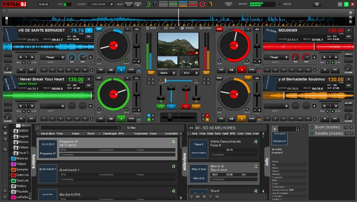 Download Virtual Dj Home 7 Full Version Free