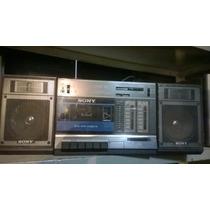 2 Radios Sony