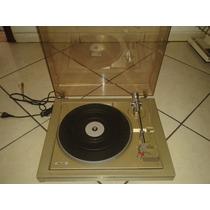 Toca-discos Philips Automática Modelo Af 293 Em S. Paulo
