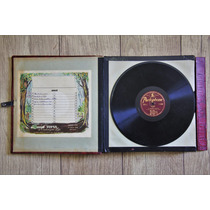 Album Elite 12 Discos Vinil - Anos 40 / 50 - 33 1/3 - 78 Rpm