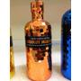 Case Absolut Vodka Disco Mandrin 750 Ml - Miami Bian Amber