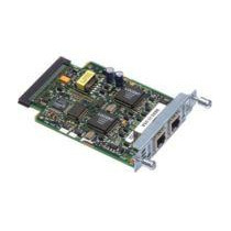 Cisco Interface Vic2-2fxs Voip Semi-nova