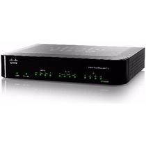 Cisco Voip Spa8800 Gateway 4fxs E 4portas Fxo