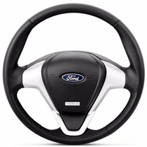 Volante Ford Para Fiesta Sedam
