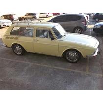 Variante 1974 , Buggy Glaspac 1969