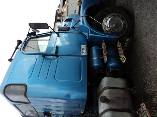Volvo N10 Intercoolerii