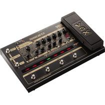 Pedaleira Vox Tonelab Ex Multi Effects