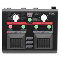 Processador De Efeitos Looping Lil Looper - Vox