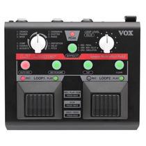 Pedal Vox Lil Looper Vll-1 - Looper Com Efeitos