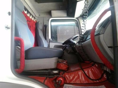 Vw 24250 Ano 2011 Chassis Unico Dono