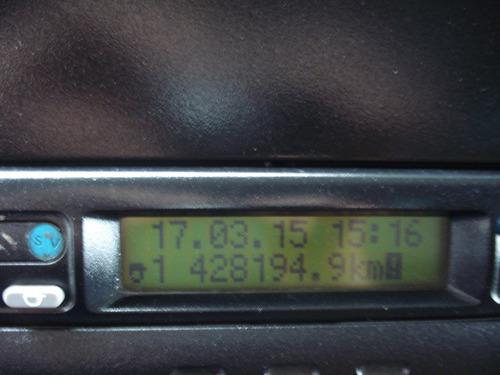 Vw Constellation 19.320 4x2 2010 / Constellation 24.250 6x2