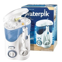 Irrigador Waterpik Wp-100/ Gar.1 Ano(110 Ou 220v) Nf