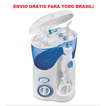 Irrigador Bucal Waterpik* Wp-100 / 110v Ou 220v Familiar!!
