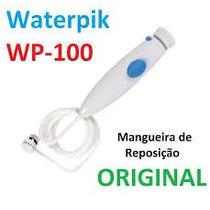 Kit De Mangueira Waterpik Compatível Com W100,wp70,oj1000