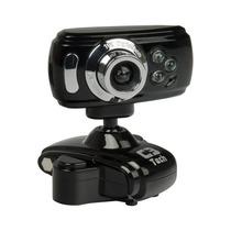 Webcam Wb2105-p 30mp - C3 Tech - Envio Imediato