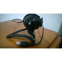Web Cam A4tech 1,2megapixel Frete Grátis