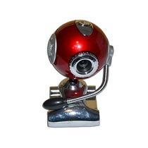 Webcam Eco New Tech Modelo Wca-0006