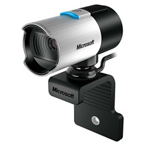 Webcam Microsoft - Lifecam Studio 1080p Hd Q2f-00013