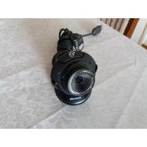 Webcam Microsoft Modelo Vx-1000