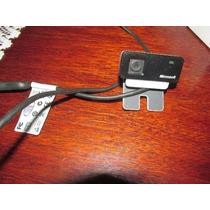 Webcam Microsoft Lifecam Vx-500 (aceito Trocas)