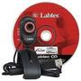 Webcam Labtec 1200 Logitech Group Sem Microfone