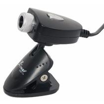 Webcam Knup Usb 16 Mega Pixels Gze173