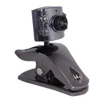 Mini Web Cam Com Visão Noturna