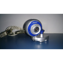 Webcam Elgin Modelo Cvc-2300