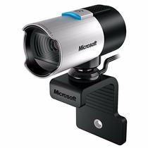 Lote 6 Webcam Microsoft - Lifecam Studio 1080p Hd Q2f-00013