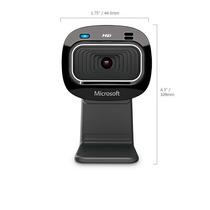 Webcam Microsoft Hd-3000 (t3h-00011) Lifecam