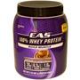 100% Whey Protein Eas 907g Chocolate - Gold - Importada