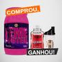 Comprou 1 Feme Protein (908g) - D.n.a, Ganhou Um Gojiberry 6