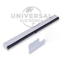 Barra Sensor Nintendo Wii Sem Fio Wireless Com Suporte