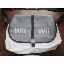 Mochila Nintendo Wii - Semi Nova - Patch