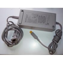 Carregador Original Nitendo Wii Modelo: Wup-002