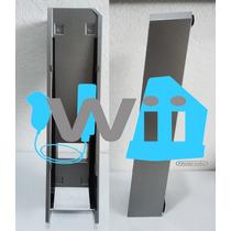 Base Vertical Original Para Nintendo Wii Suporte - Semi Novo