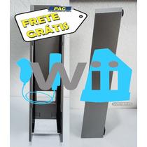 Base Original Para Nintendo Wii - Semi Novo Frete Grátis.