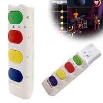 Guitar Hero Nintendo Wii Mini Controle Acoplado