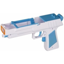 Blaster Light Gun Pistola Zapper Para Wii